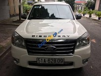 Bán Ford Everest Limited 2010, màu trắng