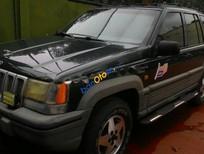 Bán ô tô Jeep Grand Cheroke 1994, xe nhập, giá chỉ 165 triệu