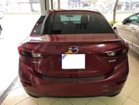 Chính chủ bán Mazda 3 1.5L năm 2017, màu đỏ