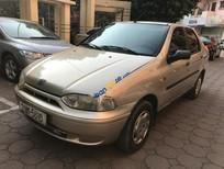 Cần bán lại xe Fiat Siena 2000, màu vàng, nhập