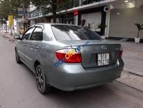 Cần bán gấp Toyota Vios đời 2007, giá 230tr