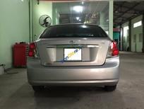 Cần bán xe Daewoo Lacetti năm 2009 màu bạc, giá 229 triệu