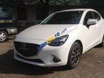 Bán Mazda 2 đời 2016, màu trắng