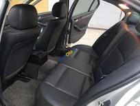 Bán BMW 3 Series 318i 2003, màu bạc số sàn, giá tốt