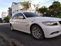 Bán BMW 3 Series màu trắng năm 2008 nhập khẩu Đức