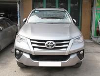 Cần bán lại xe Toyota Fortuner 2017, nhập khẩu nguyên chiếc