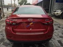 Cần bán lại xe Mazda 2 1.5AT đời 2017, màu đỏ chính chủ, giá chỉ 535 triệu