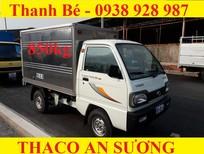 Xe tải Thaco Towner 800 tải trọng 850 kg, gía cạnh tranh ưu đãi, đời 2017, bền bỉ và chất lượng