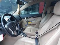 Cần bán gấp Chevrolet Captiva LTZ năm 2008 chính chủ, 320tr