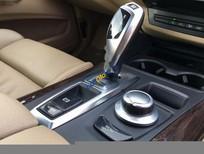 Bán BMW X6 3.0 đời 2009, màu đen, xe nhập