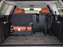 Bán Chevrolet Suburban SX 2008, màu xanh