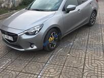 Bán Mazda 2 1.5 AT đời 2016, màu bạc