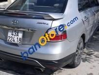 Cần bán xe Toyota Vios 2010, màu bạc, 235tr