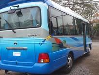 Bán xe Hyundai County 2015, màu xanh lam