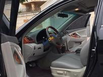 Cần bán gấp Toyota Camry LE 2008 nhập Mỹ, màu đen, giá cực tốt