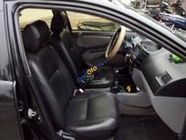 Bán Toyota Vios đời 2007, màu đen