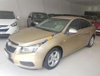 Bán Chevrolet Cruze MT đời 2011, màu vàng cát