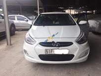 Bán Hyundai Accent đời 2016, màu trắng, xe nhập