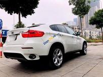 Bán BMW X6 3.0 Xdrive SX 2008, màu trắng, nhập khẩu