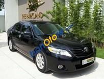 Cần bán gấp Toyota Camry LE đời 2011, màu đen, nhập khẩu