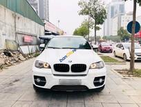 BMW X6-3.0 Xdriver đời 2008 màu trắng xe đẹp