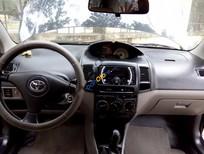 Bán Toyota Vios 1.5 G đời 2004, màu đen