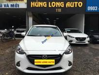 Bán Mazda 2 1.5 AT đời 2016, màu trắng