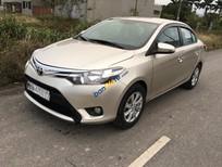 Cần bán xe Toyota Vios MT 2015, 435tr