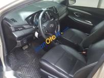 Bán ô tô Toyota Vios G 2015 số tự động
