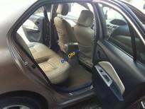 Chính chủ bán Toyota Vios E đời 2010, màu nâu