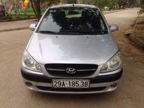 Cần bán xe Hyundai Getz 2010 1.1MT, giá 206 triệu