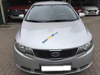 Auto Đại Phát bán xe Kia Forte SI 1.6AT năm 2009, màu bạc, nhập khẩu