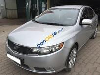 Auto Đại Phát bán Kia Forte đời 2009, màu bạc