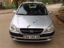 Chính chủ cần bán xe Hyundai Getz 2010, giá 206 triệu