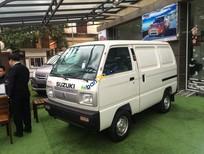 Bán Suzuki Van giá rẻ, Suzuki tải Van tại Hà Nội, giao xe ngay trong ngày