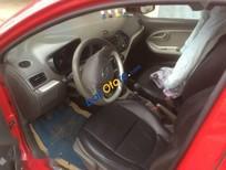 Bán Kia Morning đời 2014, màu đỏ xe gia đình, giá 242tr
