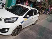 Chính chủ bán ô tô Kia Morning đời 2011, màu trắng, nhập khẩu