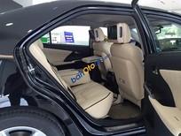 Camry 2.0E & 2.5Q 2018 giá tốt nhất thị trường, đủ màu, chỉ cần 300tr -LH: 01248.67.9999 Huy Toyota Thanh Xuân