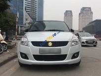 Bán Suzuki Swift Special Logo năm 2016