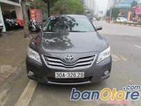 Toyota Camry XLE - 2010