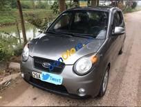 Bán xe Kia Morning đời 2008, nhập khẩu nguyên chiếc còn mới, giá chỉ 182 triệu