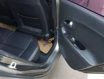 Bán Kia Morning 1.0 MT đời 2011, màu xám, xe nhập