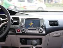 Bán Honda Civic 2.0AT đời 2010, màu xám, nhập khẩu