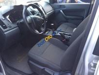 Cần bán xe Ford Ranger MT năm 2013, màu bạc