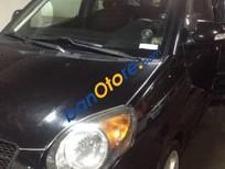 Chính chủ bán xe Kia Morning sản xuất 2008, màu đen