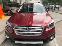 Bán Subaru Outback 2.5 IS xe mới  (đỏ, trắng, vàng cát), xe giao ngay gọi 093.22222.30