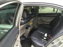 Bán Honda Civic 2.0 đời 2010, màu xám