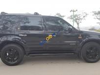 Bán xe Ford Escape 3.0 AT XLT 2004 đẹp và ít sử dụng