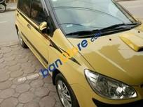 Chính chủ bán Hyundai Getz 1.4AT đời 2008, màu vàng