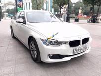 Bán BMW 3 Series 320i đời 2014, màu trắng, nhập khẩu